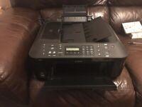 Canon Pixma MX410 4 in 1 Printer, Copy, Scanner, Fax machine.
