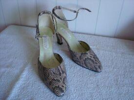Vivaldi Leather shoes