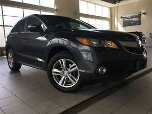 2014 Acura RDX AWD | Bluetooth | Memory Seat | Moonroof