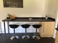 Fitted kitchen with appliances (offers around)