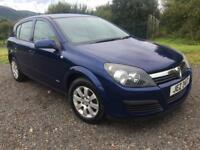 2006 Vauxhall Astra 1.3 CDTI Club ***Full Year MOT***
