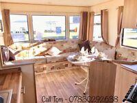 cheap static caravan for sale at crimdon dene holiday park ! parkdean resorts ! north east coast