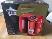 Tommy Tippee Perfect Prep Machine (Special Edition) BRAND NEW/UNUSED
