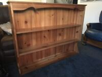 Wooden unit/ Book unit/ Kitchen unit