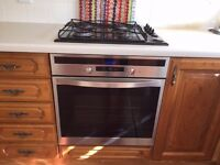 Rangemaster R604 Electric Oven - 2yrs old, excellent condition