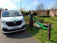 Jim's Mowing Norwich Gardener