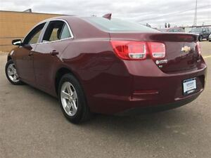 2015 Chevrolet Malibu LT 1LT (ECO Mode, Bluetooth, Colored Touch Edmonton Edmonton Area image 8