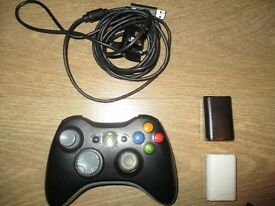 XBOX 360 controller kit