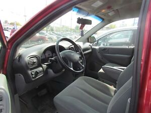 2007 Dodge Caravan SE | FRESH TRADE | AS IS London Ontario image 5