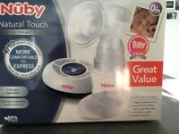 Nuby Electric Breast Pump