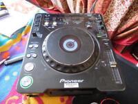 Pioneer CDJ -1000 mk3