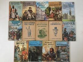 LADYBIRD BOOKS (INC. VINTAGE FIRST EDITIONS)
