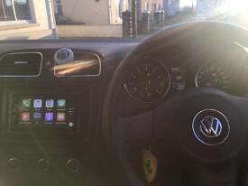 Volkswagen Golf MK6 (2011) 1.2L TSI