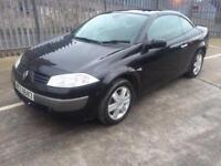 2006 Renault megane 1.6 16v