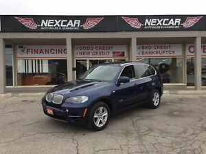 2011 BMW X5 xDrive V8 5.0i 7PASS NAVI PANORAMIC ROOF 104K