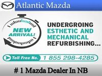 2012 Mazda MAZDA3 GS! 0.9%Financing!