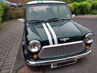 Classic Mini Cooper, 1275cc, 1994.