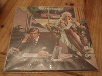 Vinyl Record 33rpm 10cc, How Dare You 1975