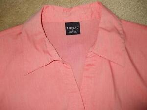 Coral Blouse Cambridge Kitchener Area image 3