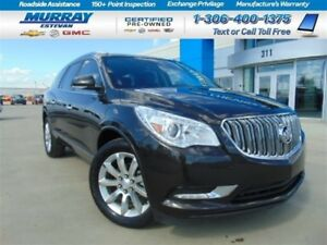 2014 Buick Enclave *Leather! *AWD! *Pr moon! *NAV! *20 alloys! *
