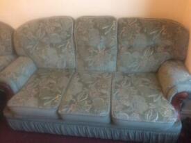 2 piece sofa set