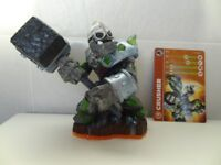 Skylander Giants Figure - Crusher