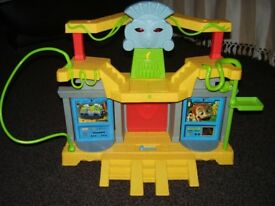 Paw Patrol Jungle Station