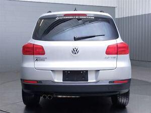 2013 Volkswagen Tiguan TRENDLINE MAGS TOIT PANORAMIQUE CUIR West Island Greater Montréal image 7