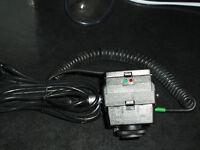 sca multi connector TTL olympus om series