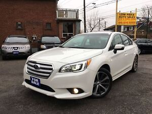 2015 Subaru Legacy 2.5i Limited Package w/Tech Pkg,Navi,ReverseC