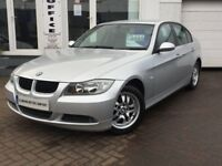 2005 05 BMW 320 2.0 i SE~LOW MILES~1 YEAR MOT ~