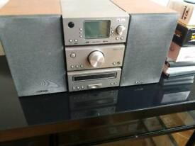 Sony Midi - Stereo DMX 50