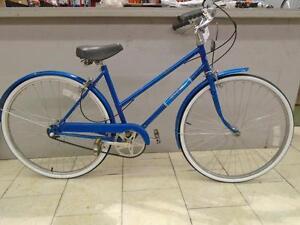 Vélo de ville vintage Free Spirit 3 vitesses