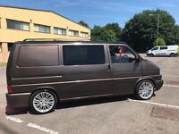 Vw transporter t4 not t5 Caddy golf