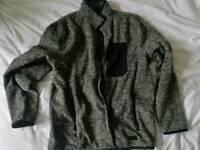 BNWT Mens Abercrombie & Fitch Fleece size XL