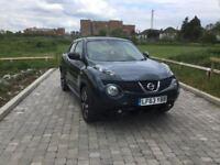 Nissan Juke 2013 N-tec