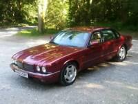 Jaguar XJR6 1997