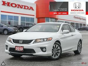 2013 Honda Accord EX LEATHER INTERIOR | POWER SUNROOF | PROXI...