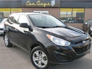 2013 Hyundai Tucson GL - Heated Seats, Bluetooth