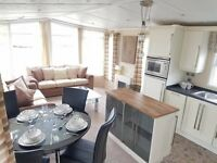 ⚠ STATIC CARAVAN FOR SALE! CH & DG! CHEAP SITE FEES! 12 MONTH SEASON! PET FRIENDLY! NEW FACILITIES!