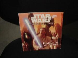 STAR WARS BOOK/COLLECTIBLES/TOYS London Ontario image 1