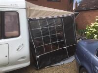 Isabella awning | Campervan & Caravan Parts for Sale - Gumtree