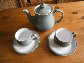 DENBY TEA / COFFEE SETS