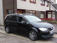 2008 Volkswagen Touran 1.9 Tdi SE**7 Seater**Full Service History**