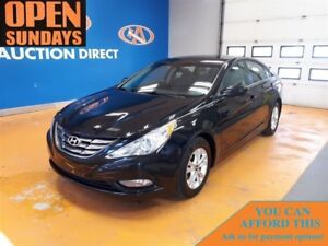 2013 Hyundai Sonata SUNROOF! ALLOYS!