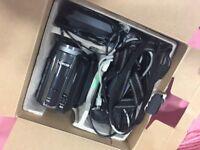 DIGITAL JVC HD Everio Hard Disk Camcorder