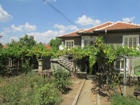 House for Sale near Yambol, BULGARIA: 1 Hour from the Sea, 1 Hour from the Airport