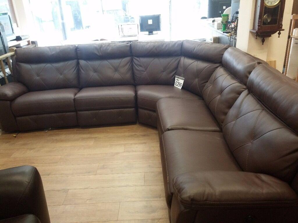 Scs Leather Corner Sofa Www Redglobalmx Org