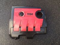 1.6TDI Hydrodipped Engine Cover