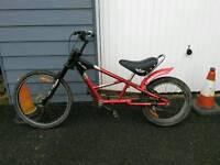 Rare LA cruiser bike